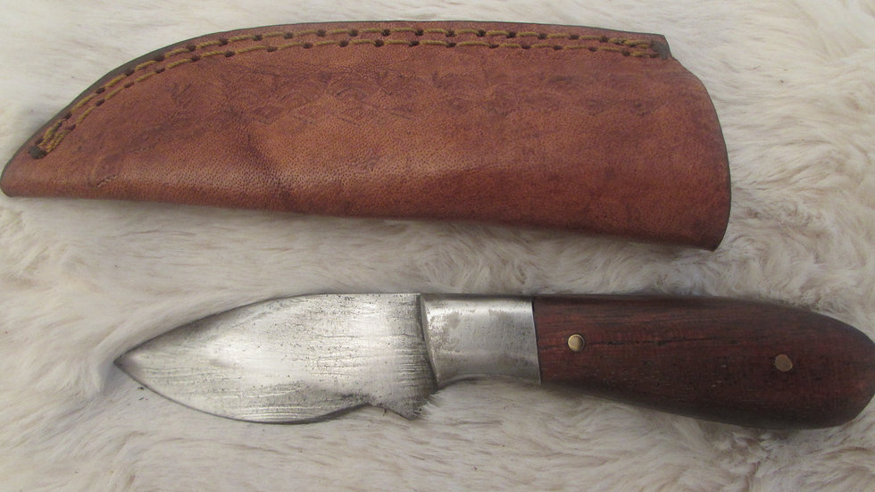 Damascus steel small size knife (DAS3) sale