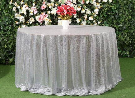 tablecloth for hire