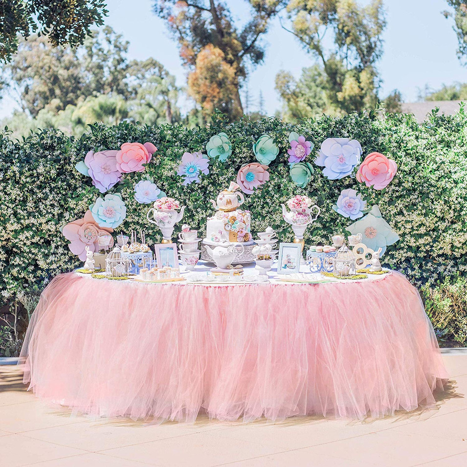Table Skirt to Hire