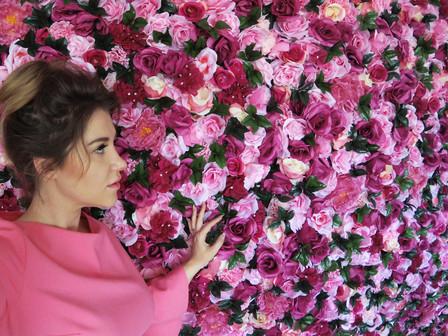 Blossomania - my story
