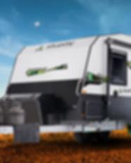 Atlantic Caravan for sale