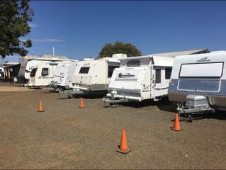 More vans needed!!