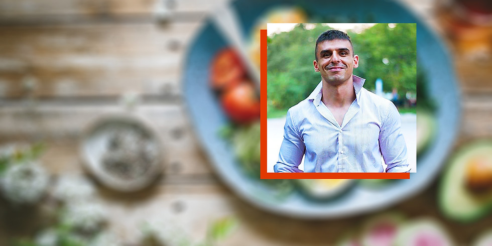 Nutrition and Diet Hacks for Busy Entrepreneurs