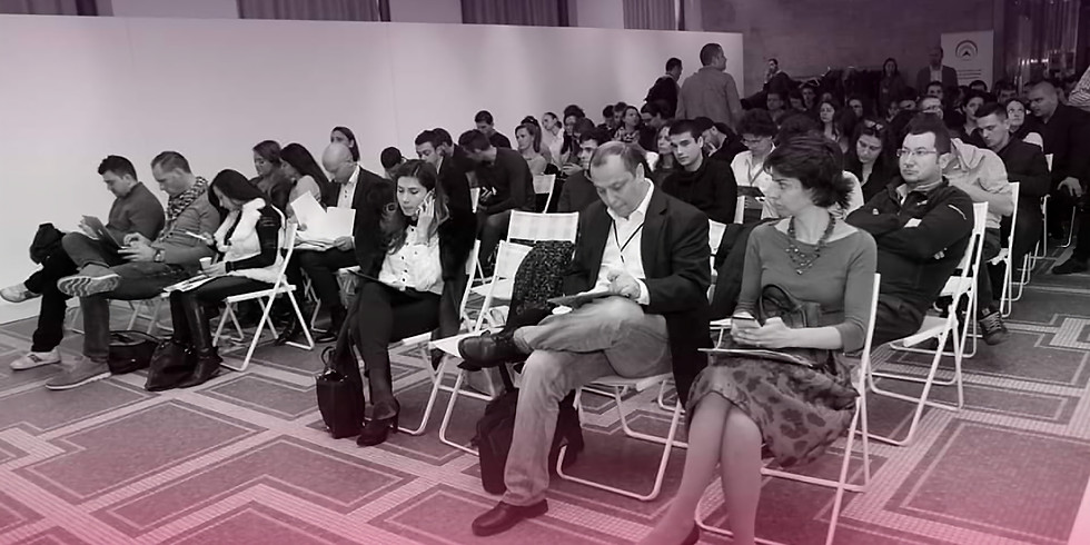 Startup Europe Week Sofia 2020