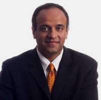 Amir Jafri