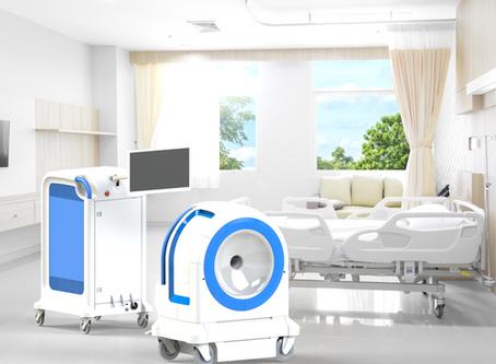 Promaxo: Revolutionizing the MRI Industry