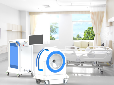 Promaxo: Revolutionizing the MRI Industry