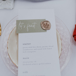 Bridal Tea Party