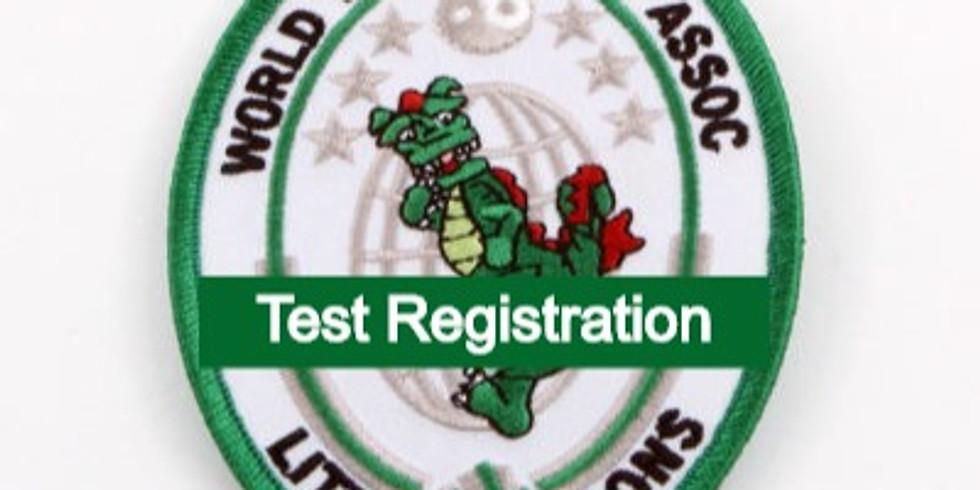 FDK Little Dragon August 2020 Test