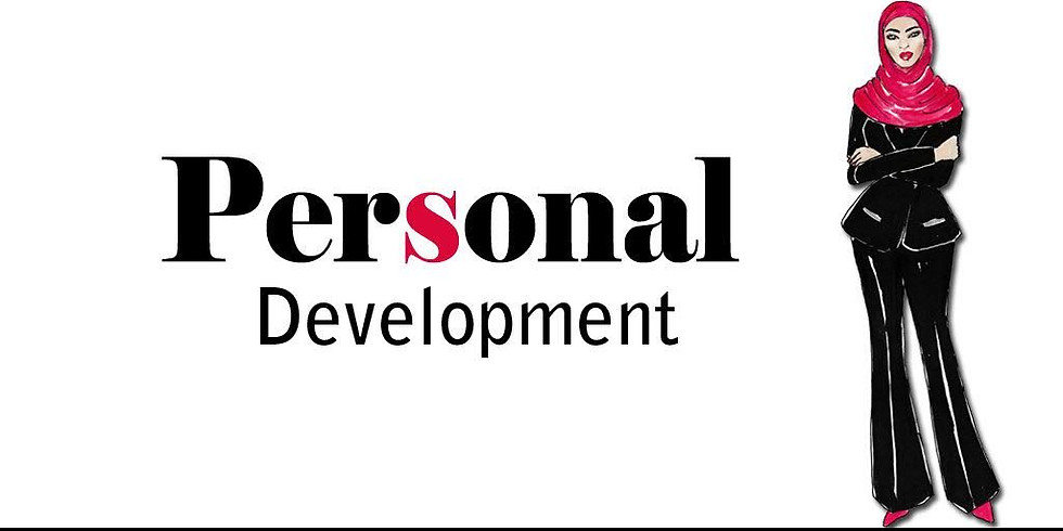 Personal Development Journey - Basic