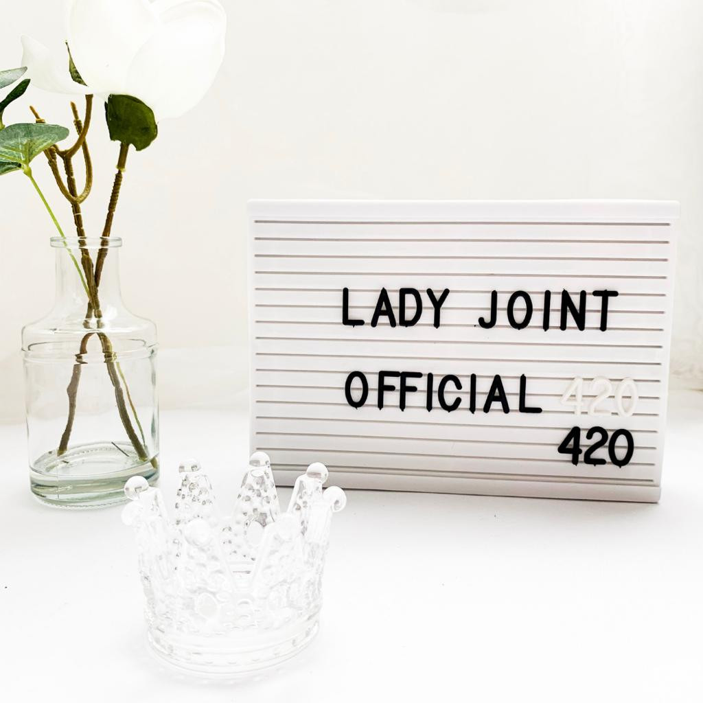 LJ Ashtray Your royalhighness