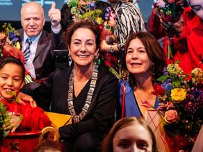 Gene wint Amsterdammertje van het jaar 2020!