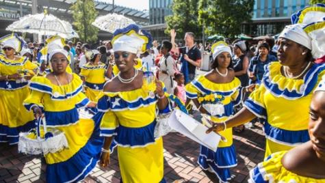 PAROOL 2018: SouthEast Parade een stuk vrolijker dan The Passion