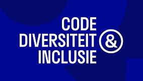 Code-Diversiteit-Inclusie