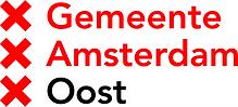 Gemeente amsterdam oost logo.png