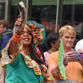 SouthEast Parade