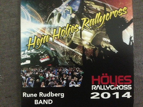 Heja Höljes Rallycross