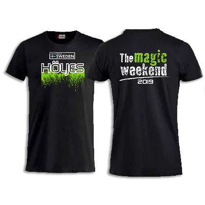 T-shirt 2019