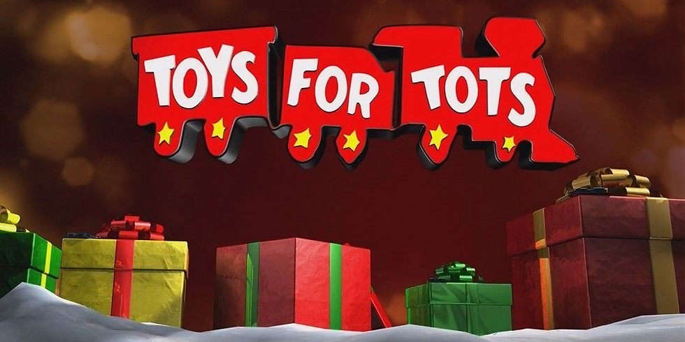 Toys for Tots Donation Celebration (1)