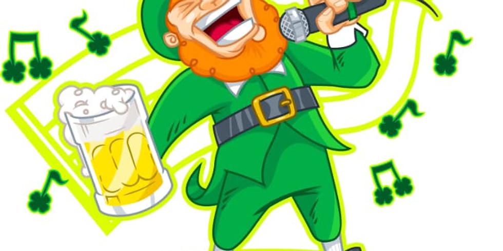 Shamrock N' Roll: Karaoke Competition