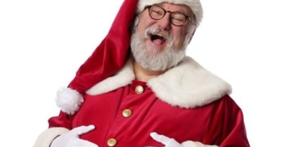 Santa Sundays