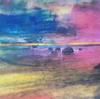 Sea Reflection