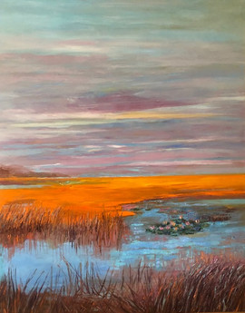 The Danube Reeds