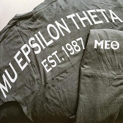 MuEp Long-Sleeve Jersey