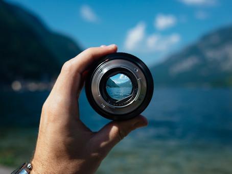 Développer son intuition avec le Remote Viewing.