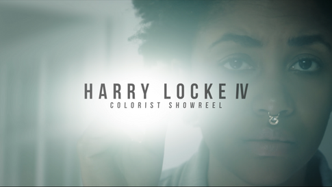 HARRY LOCKE IV (VIDEO EDITOR)