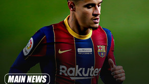 TRANSFER NEWS FRIDAY 16 JULY: ARTHUR OUT!