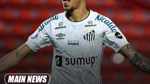 TRANSFER NEWS TUESDAY 27 JULY: KAIO JORGE AGREES TO JOIN!