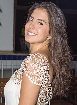 Luisa Bonilha