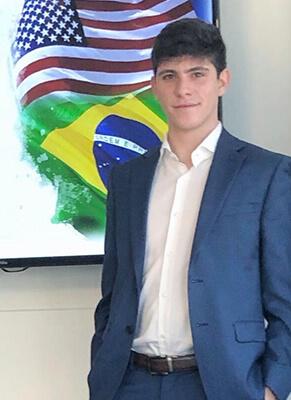 Pedro Pellerin