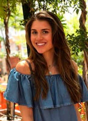 Isabella Taurisano