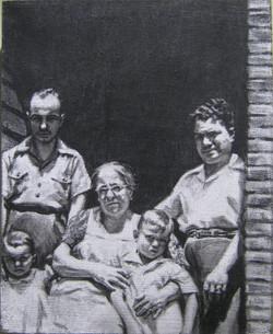 Grandpa and Inlaws