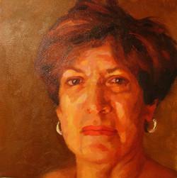 Carole face