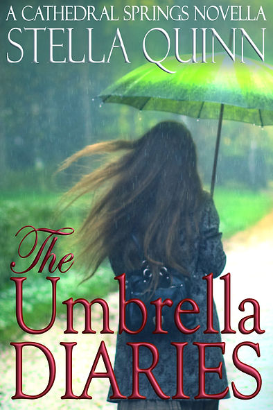 The Umbrella Diaries green cover.jpg