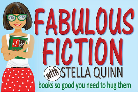 Fabulous Fiction with Stella Quinn - RWA