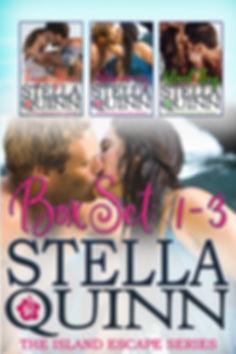 boxset ebook cover - 2020 version couple