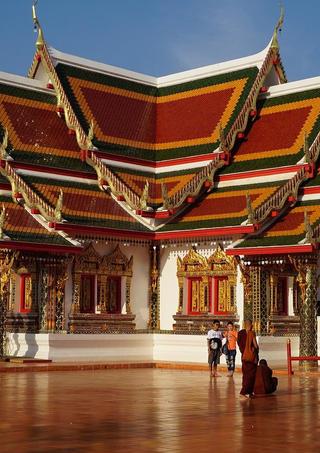 Sakon Nakhon province
