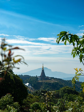 Amazing deal to Chiang Mai