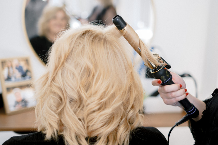 Styling and Blow-outs