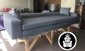 Lay-Low Sofa