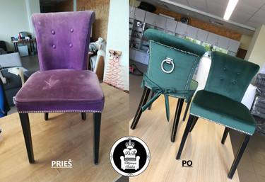 Kėdės