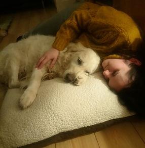 ginny and meg cuddling.jpg