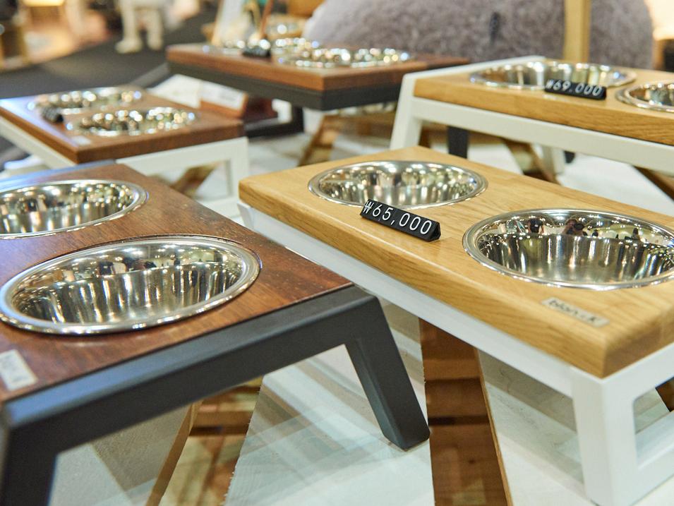 2017 Home table deco fair in Busan