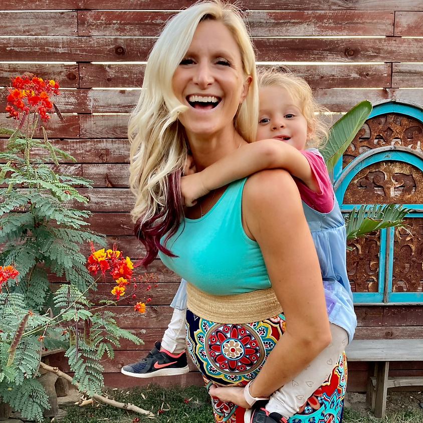 3 Secrets to a Confident, Fit, & Energized Pregnancy