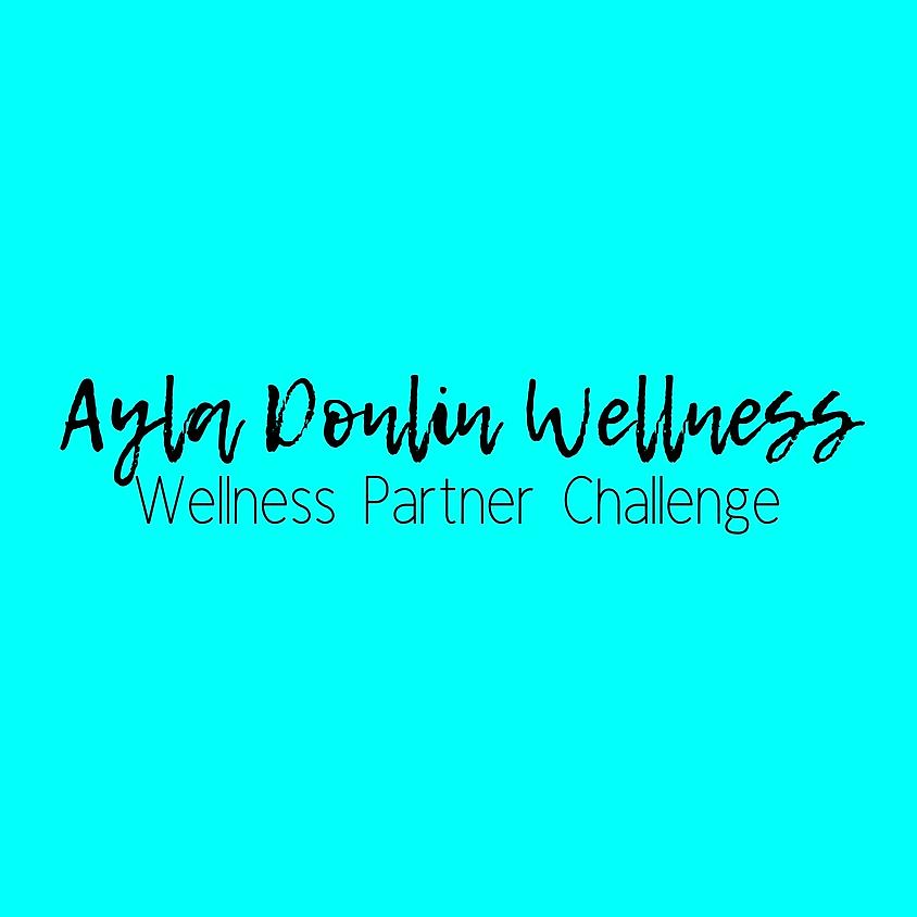 Wellness Partner Challenge!