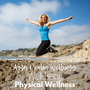 Three Strategies to Support Your Physical Wellness